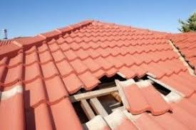 tile roofing repair an error occurred