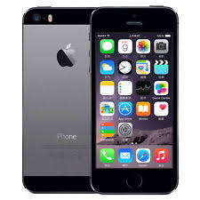 Apple iPhone 5s 32GB Space Gray Unlocked A1453 CDMA GSM