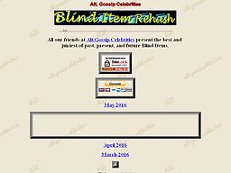 Agc Blind Items fallcreekonline