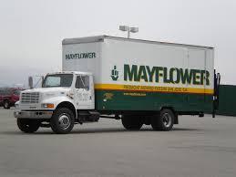 100 Moving Truck Rental Company Mayflower Transit Wikipedia