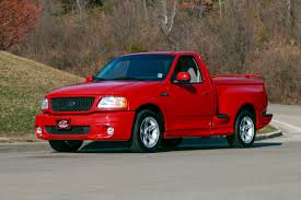 2000 Ford Lightning | Fast Lane Classic Cars F150dtrucksforsalebyowner5 Trucks And Such Pinterest 2002 Ford F150 2wd Regular Cab Lightning For Sale Near O Fallon At 13950 Are You Ready For This Custom 2001 2000 Svt Photos Informations Articles Dealership Builds That Fomoco Wont 2003 Svt Low 16k Orig Miles Sale Scottsdale Dsg In California F150online Forums 93 95 Lighning Instrumented Test Car Driver 2004 Youtube The Uk