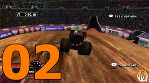 Monster Jam: Battlegrounds - Part 2 - Loving This Game (Xbox 360 ... Cool Math Games Monster Truck Destroyer Youtube Jam Maximum Destruction Screenshots For Windows Mobygames Trucks Mayhem Wii Review Any Game Tawnkah Monsta Proline At The World Finals 2017 Wwwimpulsegamercom Monsterjam Android Apps On Google Play Rocket Propelled Monster Truck Soccer Video Jam Path Of Destruction Is A Racing Video Game Based Madness 64 Nintendo Gameplay Superman Minecraft Xbox 360