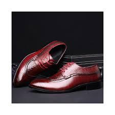 size bullock men dress shoes wedding business vintage carved
