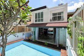 100 Houses In Malaysia Terrace House Sri Petaling Interior Design Renovation Ideas Photos