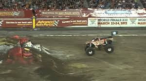 Monster Jam Tampa 2012: Freestyle Highlights - YouTube Tampa Monster Jam 2018 Team Scream Racing Trucks Are Rolling Into Central Florida Again 2 Boys 1 In Hlights Jan 14 2017 Youtube Ticket Giveaway Jam Trucks Flashback To Bryanwright9443 Hooked 2016 Showing The At Citrus Bowl 24 Pics Of Preview Show From Video Jams Dennis Anderson Recovering Crash Fl Dairy Queen Monster Truck Pinterest Everyday Ramblings My Life Tickets Now Tampa Jan 14th Grave Digger Freestyle Coming Orlando This Weekend And Contest Broke Girls Legendary Week 11215