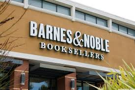 Barnes & Noble Goes Through CEOs Like They re Nothing Here s a