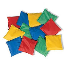 Bean Bags And A Bag Music Activity CD Like Boogie We Have It Love Do As Family Gets Everyone Moving Laughing