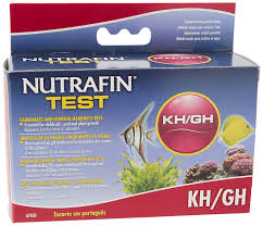 nutrafin a7830 carbonate and general hardness test kit for