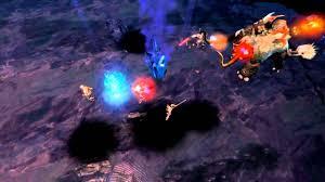 dungeon siege 3 split screen dungeon siege 3 co op gameplay