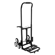 100 Hand Truck Stair Climber Amazoncom Happybuy Climbing Cart 45 Inches Portable