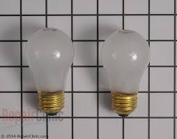 light bulb 5304490731 repairclinic