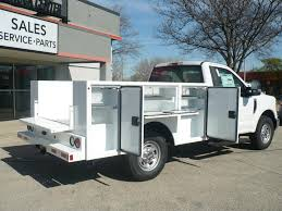 New 2017 Ford F250 XL Service Body Near Milwaukee #17900 | Badger ... Truck Trailer Transport Express Freight Logistic Diesel Mack 2017 Chevy Silverado 1500 For Sale In Milwaukee Wi Griffin New Food Trucks Add Flavor To Milwaukees Street Culture Ford F550 Xl Dump Near 18019 Badger Truck Center Bjs Kenworth Restored Original Truck Owned By Paul Sagehorn 2018 Chevrolet For Sale Waukesha Terex Bt4792 Boom Bucket Crane Auction Or Sold 28 Ton Manitex Freightliner 2892 C Wisconsin On Schwerman Trucking Co Rays Photos 235 Ton Terex