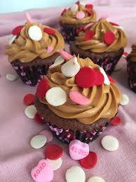 Valentine Jam Cakes It s Okay To Eat The Cupcake