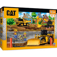 Caterpillar In My Neighborhood - Construction Trucks 60 Piece Kids ... Fire And Trucks For Toddlers Craftulate Toy For Car Toys 3 Year Old Boys Big Cars Learn Trucks Kids Youtube Garbage Truck 2018 Monster Toddler Bed Exclusive Decor Ccroselawn Design The Best Crane Christmas Hill Grave Digger Ride On Coloring Pages In Preschool With Free Printable 2019 Leadingstar Children Simulate Educational Eeering Transporting Street Vehicles Vehicles Cartoons Learn Numbers Video Xe Playing In White Room Watch Fire Engines