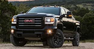 GMC Sierra All Terrain X Debuts | Duramax Diesel Test Drive | WardsAuto 2018 Gmc Sierra 2500hd 3500hd Fuel Economy Review Car And Driver Retro Big 10 Chevy Option Offered On Silverado Medium Duty This Marlboro Syclone Is One Super Rare Truck 2012 1500 Work Insight Automotive Gonzales Used 2015 Ford Vehicles For Sale 2017 2500 Hd New Sle Extended Cab Pickup In North Riverside 20 Denali Spied With Luxurylevel Upgrades Cars Norton Oh Trucks Diesel Max My 1974 Custom Youtube Pressroom United States