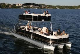Pontoon Boat Sinks Nj by Led Boat Lighting Loving The Pontoon Too Things To Build