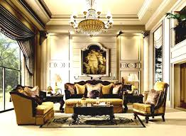 Luxury Classic Living Room Design Ideas Home Designs And Decor