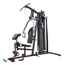 RackXPower Adjustable Weight Lifting Squat Rack
