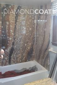 Tub Refinishing Training Florida by Custom Epoxy Shower Walls Find Out More At Countertopepoxy Com