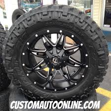 Custom Automotive :: Packages :: Off-Road Packages :: 20x10 Fuel ... 52018 F150 Wheels Tires About Our Custom Lifted Truck Process Why Lift At Lewisville Chevrolet Silverado 1500 Rim And Tire Packages Mo977 Link Sun City Performance Thrghout And For Trucks Fuel Avenger D606 Gloss Black Milled Rims Deals On 119 Photos 54 Reviews 1776 Arnold Diesel Dodge Ram Wheel New Car Ideas