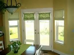 French Door Treatments Ideas by 13 Best French Doors Window Treatments Images On Pinterest