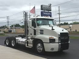 NEW 2020 MACK AN64T TANDEM AXLE DAYCAB FOR SALE #9382