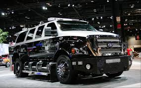 The Monster : Ford F-650 ! The Highway Authority - InspirationSeek.com Ford F650 Super Truck Camionetas Pinterest F650 Custom 6 Door Trucks For Sale The New Auto Toy Store Allnew Power Stroke V8 And F750 2004 Crew Cab For Mega X 2 Door Dodge Chev Mega Six Shaqs Extreme Costs A Cool 124k Pickup Cat Or Cummings Diesel Forum Thedieselstopcom Enthusiasts Forums Mean Trucks F650supertruck F650platinum2017 Youtube Test Drive 2017 Is A Big Ol Duty At Heart