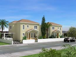 Images Front Views Of Houses by Imperial Pyla Views Detached Houses Availability Cyprus