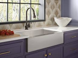Kohler Strive Sink 29 by Equinox Glamour Kitchen Kohler Ideas