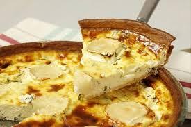 cuisiner une quiche recettes de quiche fromage par l atelier des chefs