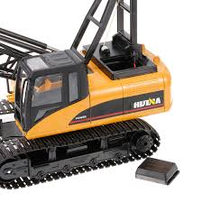 HUI NA TOYS 1572 1/14 2.4Ghz 15CH Remote Control Construction ... Double E Rc Dump Truck Merc Rc Adventures Garden Trucking Excavators Wheel Ride On Remote Control Cstruction Excavator Bulldozer You Can Do This Trucks Made Vehicle Building Site Tonka Crane Function Shovel Electric Rtr 128 Scale Eeering At Hobby Warehouse Hui Na Toys 1572 114 24ghz 15ch Jual Mainan Anak Truk Strong Venus Digging Front Loader Wworking Cstruction Site L Heavy Machines At Work Big Machinery