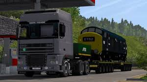 1.30] Euro Truck Simulator 2 | DAF XF 95 | Mods | Vidios | Pinterest Rocket League Receber Dlc De Truck Simulator E Viceversa De Rusia Rusmap Para Euro 2 Going East Buy And Download On Mersgate Anlise Vive La France Wasd Steam Download Prigames V124 40 Mods Scania 111s 126 Vidios Cars For With Automatic Installation Wallpapers Hd 1920x1080 Mod Vw Cstellation 24250 Rodrigo Gamer