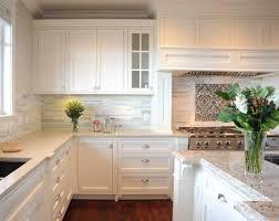 backsplash quartz countertop ideas white kitchen quartz