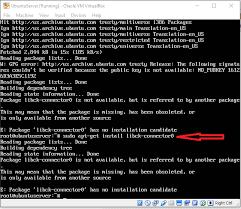Install Lamp Ubuntu 1404 Aws by Errors When Installing Lamp On My Ubuntu Server Apache2 Bin
