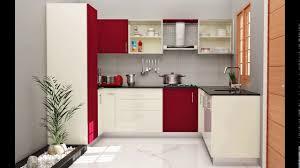 Kitchen Laminates Designs India