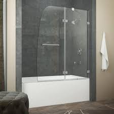 bathtub glass doors images large size of bathtub glass door ideas