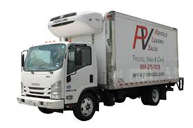 100 Ryder Truck Rental Rates 16 REFRIGERATED BOX TRUCK W LIFTGATE PV S