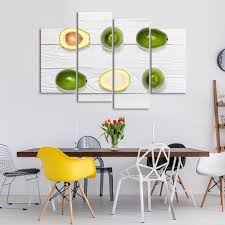 Ripe Avocado Multi Panel Canvas Wall Art | ElephantStock Downstairs Home Reveal What Makes A House From My Bowl 42 Modern Ding Room Sets Table Chair Combinations That Just 5 Designers Favorite Fniture Trends For 2018 Hgtv Enjoy The Bold Curves Of This Eichlerinspired California 00wh904 In By Polywood Furnishings Somers Point Nj White Chairs Walmart Canada Avocado Sweets Peace Plenty Little Saigon Our Projects Urban Ladder Arabia Xl Oribi Solid Wood 6 Seater Set Price Hanover Outdoor Orleans 4piece Wicker Frame Patio 10 Best Green Living Rooms Ideas Chelsea 6piece Allweather Seating With