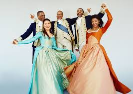 Cast Of Halloweentown by Hamilton Broadway History And Diversity Time Com