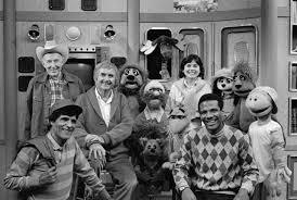 Halloween Ii 1981 Cast by Captain Kangaroo U0027