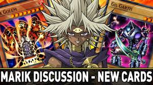 Yami Marik Deck Battle City by Yami Marik Is Here New Cards Discussion Yugioh Duel Links