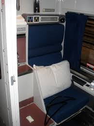 Amtrak Superliner Bedroom by Amtrak Superliner Roomette Photos Yes It S Small But It S Well