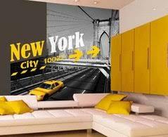 déco maison new york pas cher