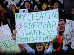 Hilarious Sports Signs Emgn 6