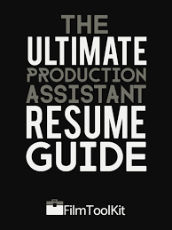 The Ultimate Production Assistant Resume Guide - FilmToolKit Resume Sample Film Production Template Free Format Assistant Coent Mintresume Resume Film Horiznsultingco Tv Sample Tv For Assistant No Experience Uva Student Martese Johnson Pens Essay Vanity Fair Office New Administrative Samples Commercial Production Tv Velvet Jobs Executive Skills Objective 500 Professional Examples And 20 20 Takethisjoborshoveitcom