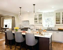 Hanging Lights Over Kitchen Island Glass Stained Pendant Dining Room Decoration Interior