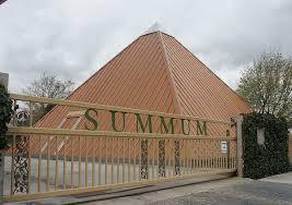 summum pyramid salt lake city utah atlas obscura