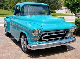 1957 Chevrolet 3100 Pickup BOYNTON BEACH FLFor Sale By Owner ... Here Comes The Whiskey Truck Opel Post Fresh Old Ford For Sale Uk Classic Cars News Of New Car Release Intertional Trucks Hcvc Vintage Forum This Colorado Parts Yard Has Been Collecting Other Peoples Willys Jeep Ilium Gazette Old Truck Tshbrian Project For Cheap Truckdowin Used Ford In Az Khosh