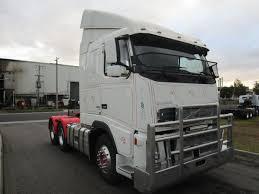2008 Volvo FH580 For Sale In Laverton North At Adtrans Used Trucks ...