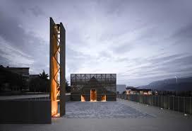 100 Antonio Citterio And Partners LAquila Church Patricia Viel ArchDaily